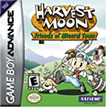 Harvest Moon: Friends of Mineral Town...