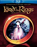 The Lord of the Rings (1978 Animated Movie) [Blu-ray]
