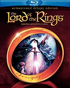 "Cover of ""The Lord of the Rings"""