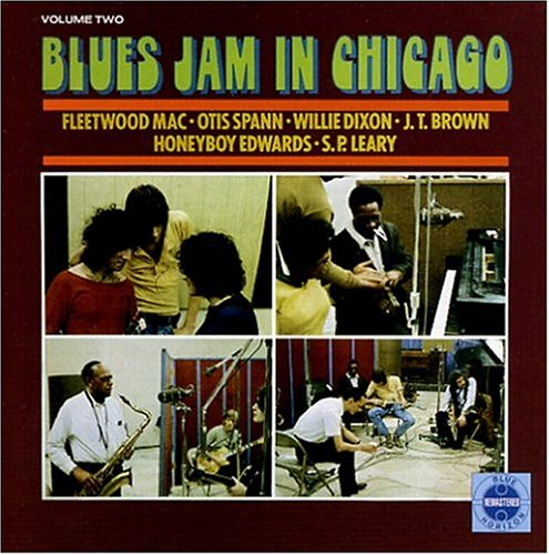 Fleetwood Mac - Vol. 2-Blues Jam in Chicago - Lyrics2You