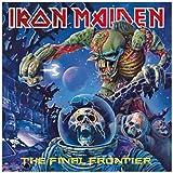 Final Frontier/Standard Edition