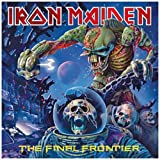 The Final Frontierpar Iron Maiden