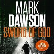 The Sword of God: John Milton, Book 5 | Mark Dawson