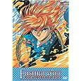 Fushigi Yugi -  The Mysterious Play (Vol. 3)