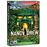 Nancy Drew Creature OF Kapu Caveby Her Interactive