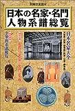 日本の名家・名門人物系譜総覧 (別冊歴史読本 (57))