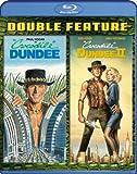 Image de Crocodile Dundee / Crocodile Dundee II [Blu-ray]