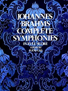 Complete Symphonies Vienna Gesellschaft Der Musikfreunde Edition Dover Music Scores from Dover Publications Inc.