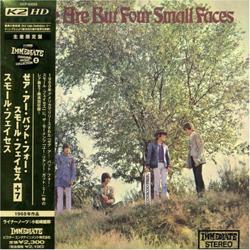 The Small Faces - There Are But Four Small Faces - Zortam Music