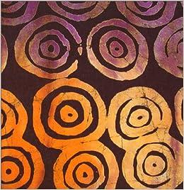 African Batik Photo Album: Adventure Imports: 9781892985323: Amazon