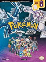 """Pokemon Diamond and Pearl"" Official Strategy Guide"