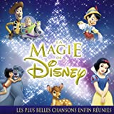 La Magie De Disney (The Magic Of Disney)