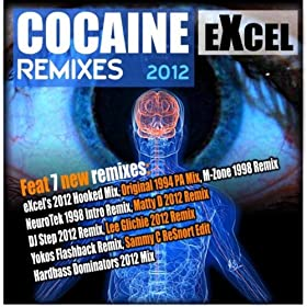 Cocaine (Yokos Flashback Remix)