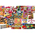 100 mixed sweets for wedding favours,party bag fillers,rewards