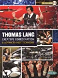 Creative Co-ordination and Advanced Foot Technique Drums