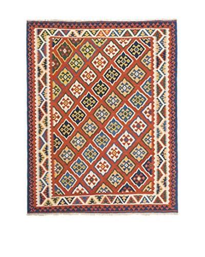 NAVAEI & CO. Tappeto Persian Fine Kashkai Multicolore