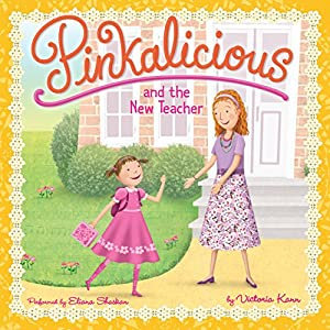 Pinkalicious and the New Teacher | [Victoria Kann]