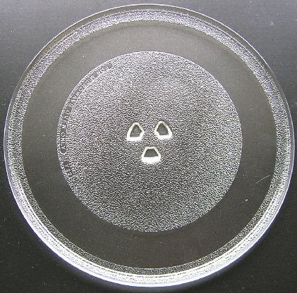 Kenmore Glass Turntable Plate / Tray 12 1/2
