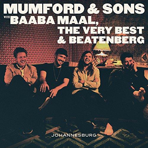 Mumford & Sons - Johannesburg - Zortam Music