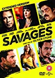 Savages - Extended Edition [DVD]