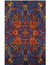 Sunshine Joy® 3D Liquid A Tapestry – Beach Sheet – Hanging Wall Art – Amazing 3-D Effects (60X90…