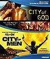 City of God / City of Men [Blu-ray]