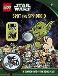 Lego Star Wars, Cherche&Trouve