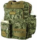 Lillian Rose Diaper Bag, Daddy Military, 12.5″ x 16″