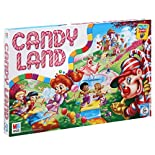 Milton Bradley My First Games Candy Land, 1 game
