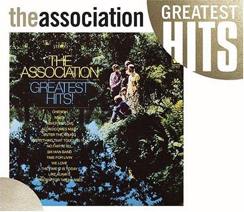 The Association - Cherish Lyrics - Zortam Music