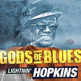 Gods Of Blues - Lightnin' Hopkins