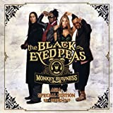 The Black Eyed Peas Monkey Business [Asian Special Edition With Bonus DVD]