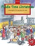 Fiddle Time Christmas (Violin & CD)