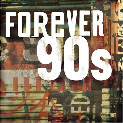 Forever 90s for Classic 90 s house music list