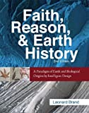 img - for By Leonard Brand Faith, Reason, and Earth History: A Paradigm of Earth and Biological Origins by Intelligent Design (2nd Second Edition) [Hardcover] book / textbook / text book