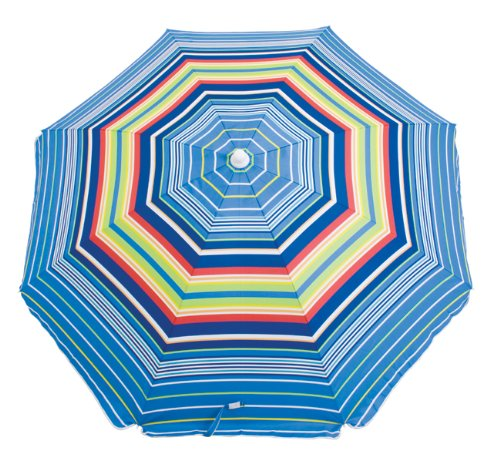 Rio Brands Deluxe 6' Sunshade Umbrella - UB71
