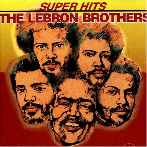 Amazon.com: Lebron Brothers: Super Hits: Music