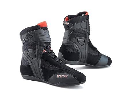 TCX X Cube W/P boots black 46