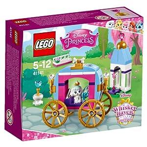 LEGO Disney Princess 41141: Pumpkin's Royal Carriage