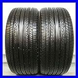 【中古タイヤ】【送料無料】ヨコハマ アドバン dB デシベル 235/45R17  2本セット サマータイヤ S17161105015