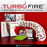 TurboFire: 90-Day Intense Cardio Conditioning & Interval Training Workout DVD Program