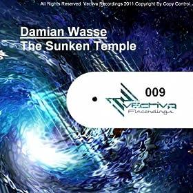 Damian Wasse The Sunken Temple