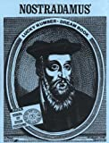 Nostradamus' Lucky Number Dream Book (1892062151) by Nostradamus