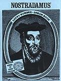 Nostradamus' Lucky Number Dream Book (1892062151) by Nostradamus