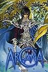 Arcana, tome 2