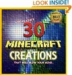 Minecraft: 30 'Minecraft' Creations T...