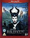 Maleficent (Blu-ray 3D + Blu-ray) [Re...