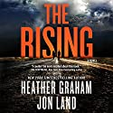 The Rising: A Novel Audiobook by Heather Graham, Jon Land Narrated by Luke Daniels