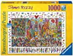Ravensburger 19069 - James Rizzi - 10...