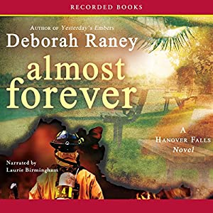 Almost Forever Audiobook